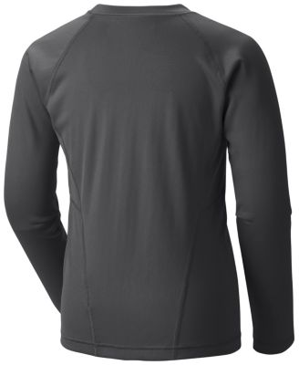Columbia Childrens Midweight Crew 2 Baselayer