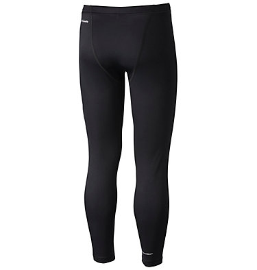 Collant Midweight Tight 2 Junior Midweight Tight 2 | 010 | XXS, Black B, back