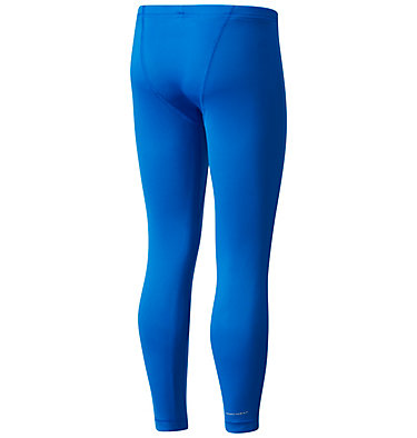 Collant mi-épais 2 pour garçon Midweight Tight 2 | 438 | M, Super Blue, back