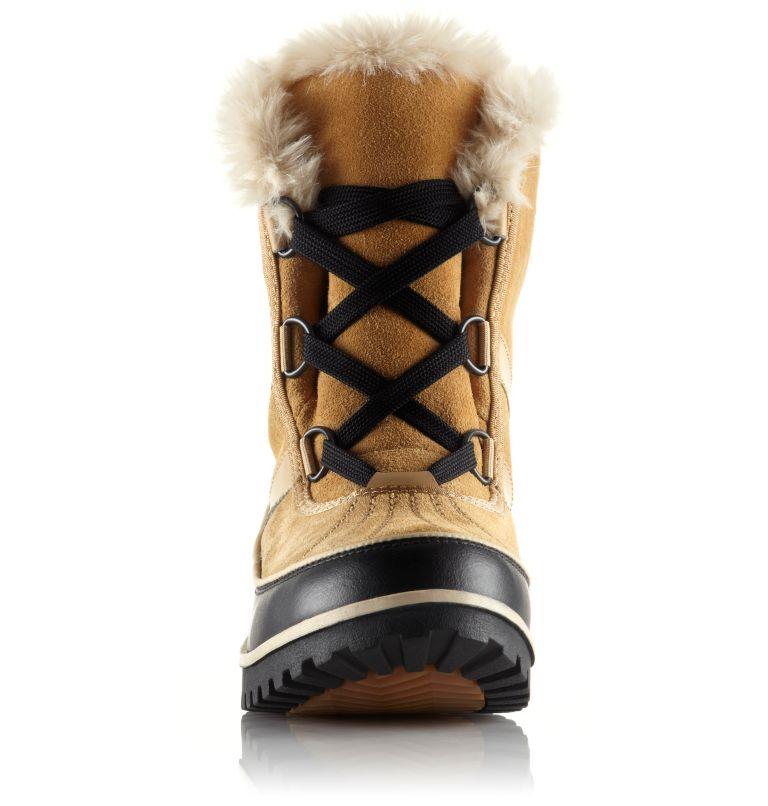 TIVOLI™ II | 373 | 10.5 Women's Tivoli™ II Suede Boot, Curry, a1