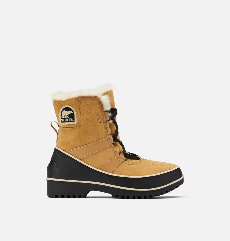 TIVOLI™ II | 373 | 10.5 Women's Tivoli™ II Suede Boot, Curry, front