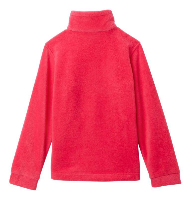 Kids' Benton Butte™ Fleece Jacket Kids' Benton Butte™ Fleece Jacket, back
