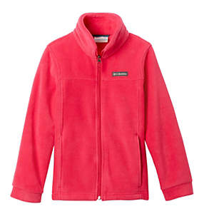 Kids' Benton Butte™ Fleece Jacket