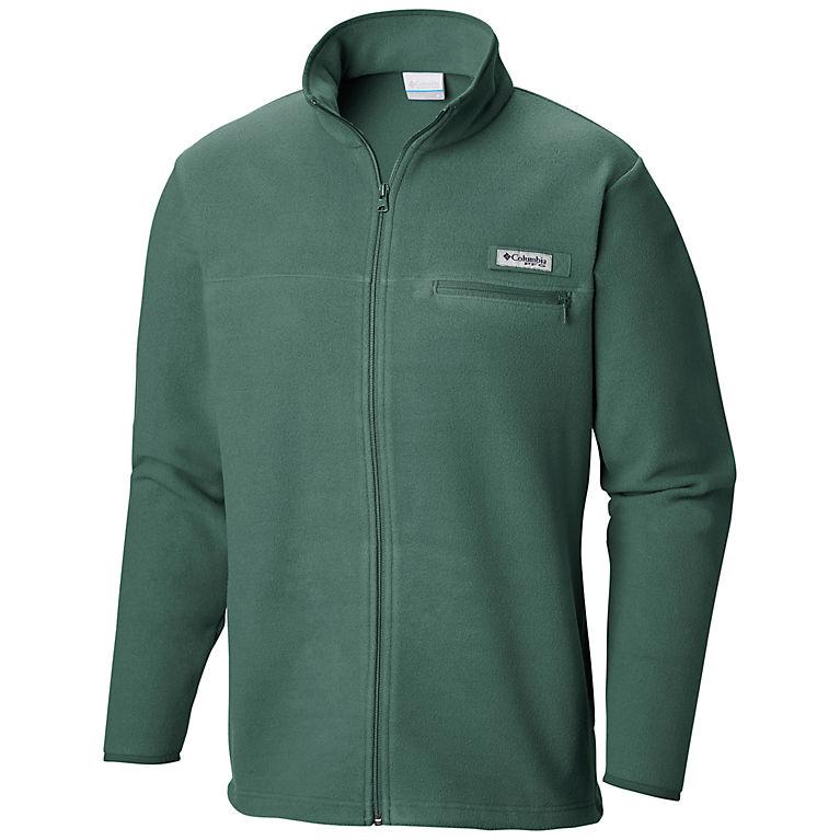 Columbia Boys Harborside Fleece Jacket