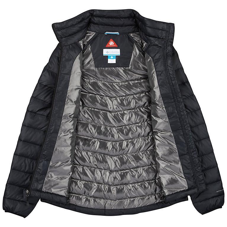 Women's Platinum 860 TurboDown™ Down Jacket