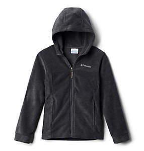Boys' Steens™ Mountain II Fleece Hooded Jacket