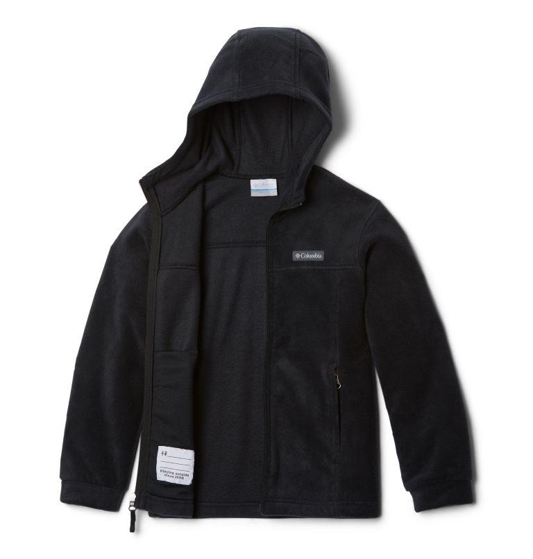 Boys' Steens™ Mountain II Fleece Hooded Jacket Boys' Steens™ Mountain II Fleece Hooded Jacket, a1