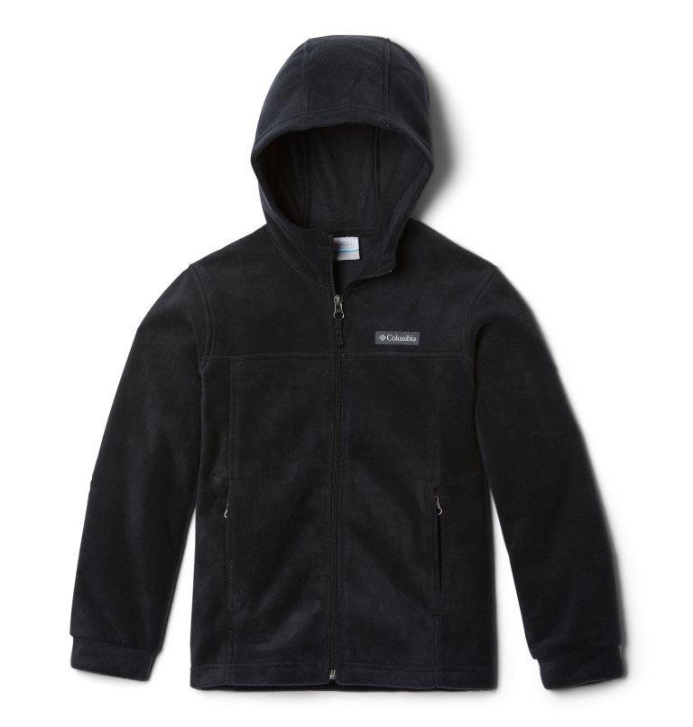 Boys' Steens™ Mountain II Fleece Hooded Jacket Boys' Steens™ Mountain II Fleece Hooded Jacket, front