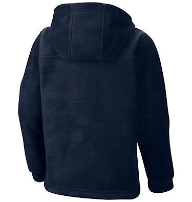 Boys' Steens™ Mountain II Fleece Hooded Jacket Steens™ II Fleece Hoodie | 432 | XL, Collegiate Navy, back