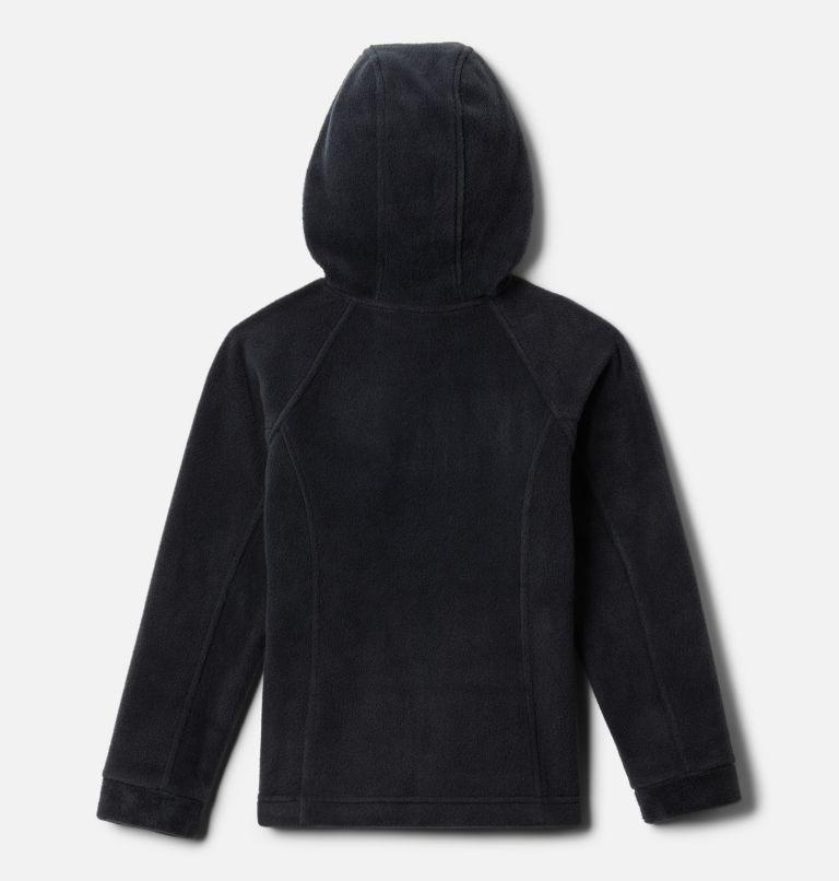 Girls' Benton™ Springs II Hooded Fleece Jacket Girls' Benton™ Springs II Hooded Fleece Jacket, back