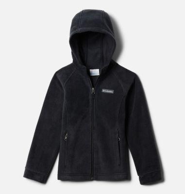Girls' Benton™ Springs II Hooded Fleece Jacket | Columbia Sportswear