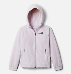 Girls' Benton™ Springs II Hooded Fleece Jacket