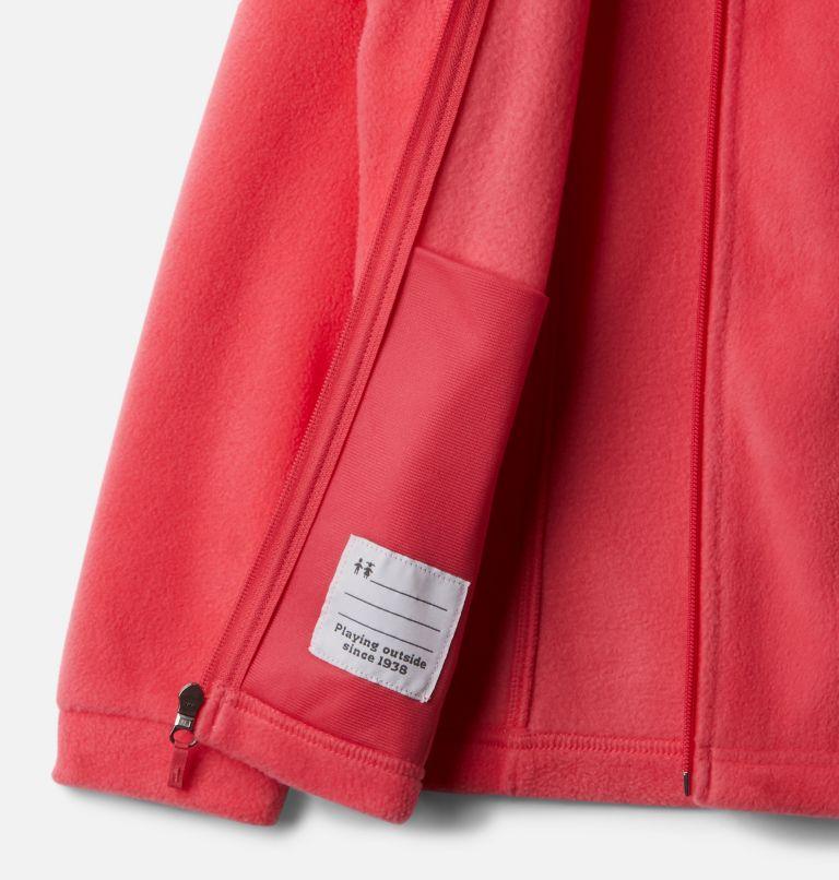 Girls' Benton™ Springs II Hooded Fleece Jacket Girls' Benton™ Springs II Hooded Fleece Jacket, a1