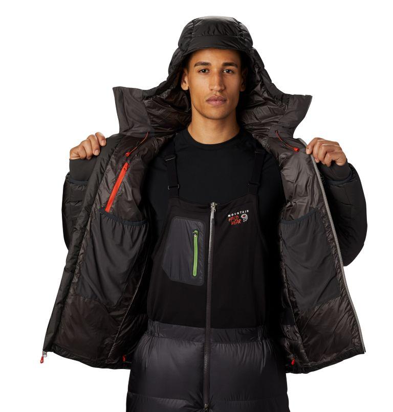 Nilas™ Jacket | 011 | S Manteau Nilas™ Homme, Shark, a4