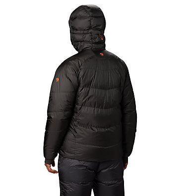 Men's Nilas™ Jacket Nilas™ Jacket | 011 | XS, Shark, back