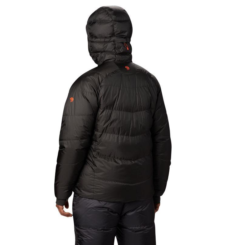 Nilas™ Jacket | 011 | XL Men's Nilas™ Jacket, Shark, back