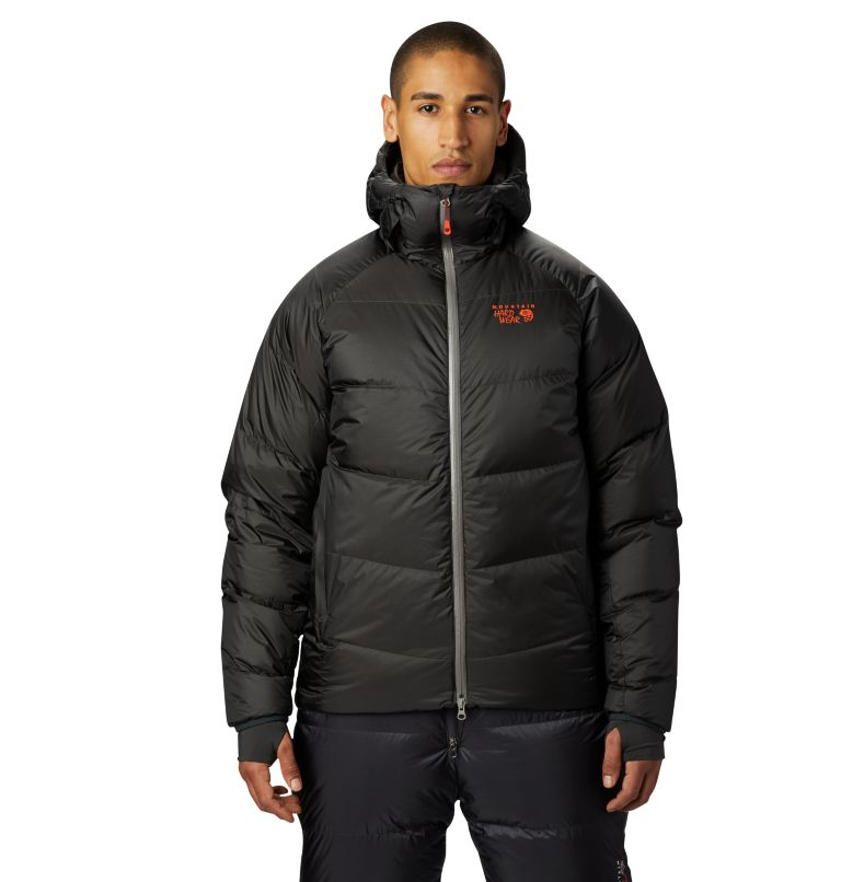 Nilas™ Jacket | 011 | S Manteau Nilas™ Homme, Shark, front