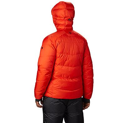 Men's Nilas™ Jacket Nilas™ Jacket | 011 | XS, State Orange, back