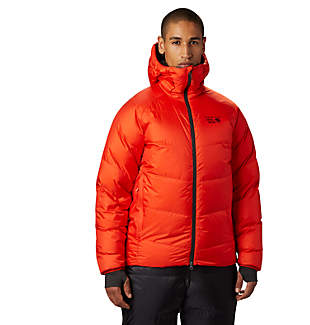 Men's Nilas™ Down Jacket