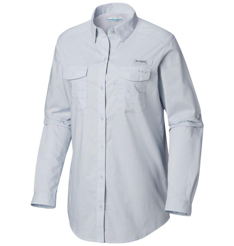 Women's PFG Bonehead™ II Long Sleeve Shirt Women's PFG Bonehead™ II Long Sleeve Shirt, front