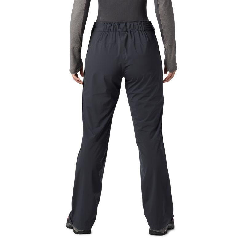 Stretch Ozonic™ Pant | 004 | S Women's Stretch Ozonic™ Pant, Dark Storm, back