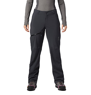 Women's Stretch Ozonic™ Pant Stretch Ozonic™ Pant | 004 | L, Dark Storm, front