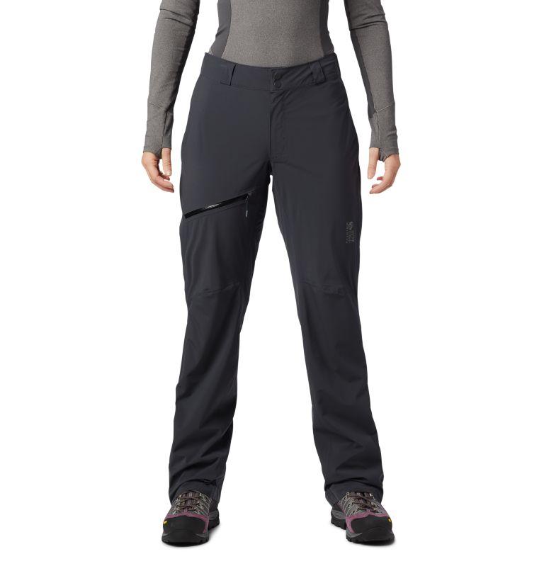 Stretch Ozonic™ Pant | 004 | S Women's Stretch Ozonic™ Pant, Dark Storm, front