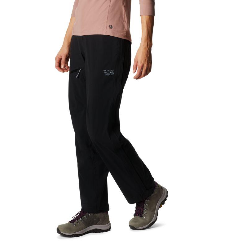 Stretch Ozonic™ Pant | 090 | M Women's Stretch Ozonic™ Pant, Black, a1