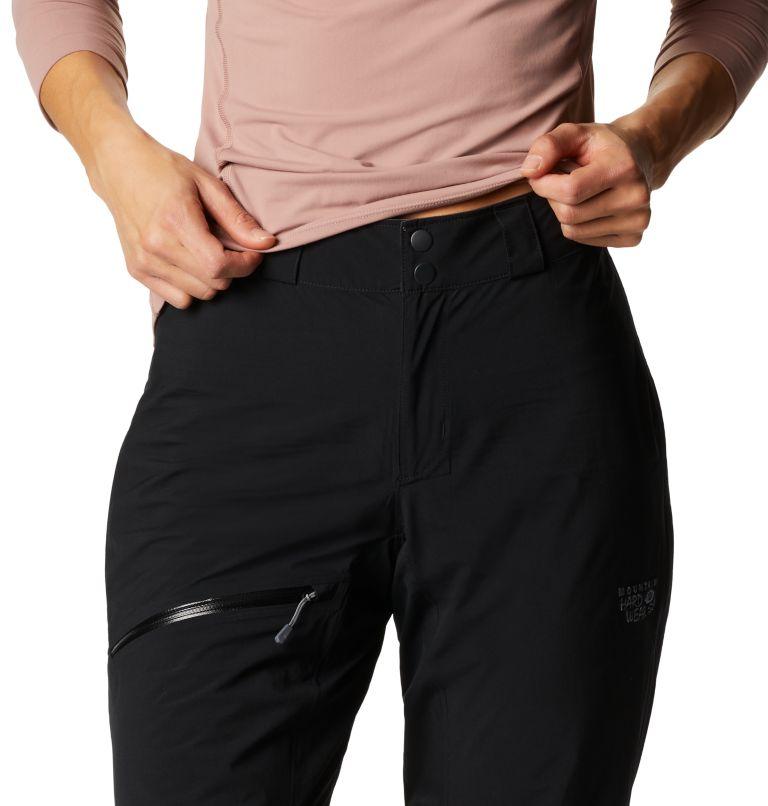 Stretch Ozonic™ Pant | 090 | M Women's Stretch Ozonic™ Pant, Black, a2