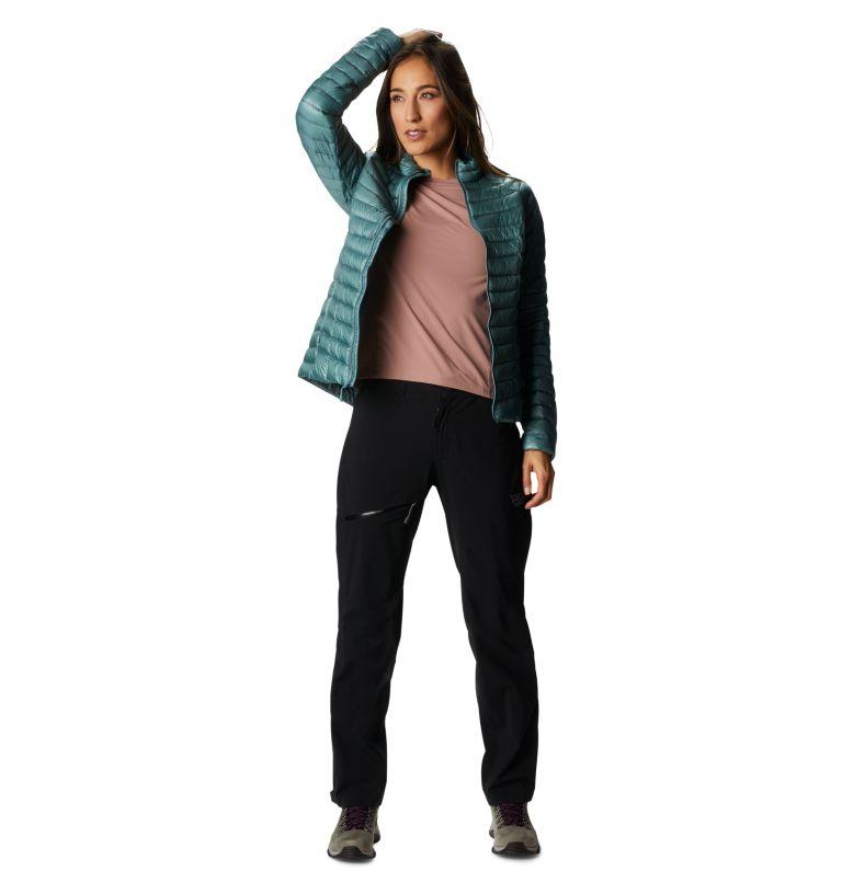 Stretch Ozonic™ Pant | 090 | M Women's Stretch Ozonic™ Pant, Black, a9