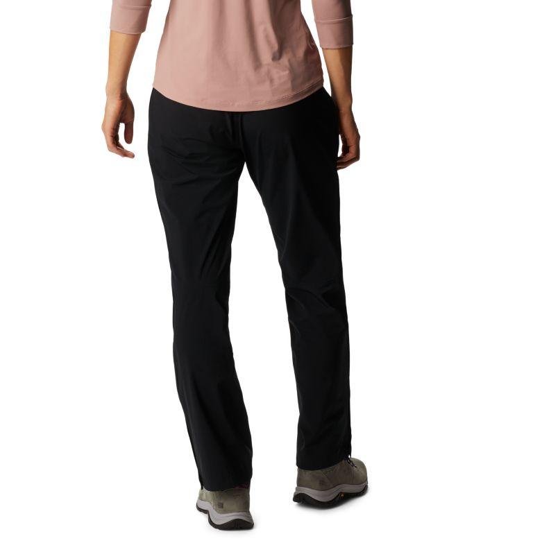 Stretch Ozonic™ Pant | 090 | M Women's Stretch Ozonic™ Pant, Black, back