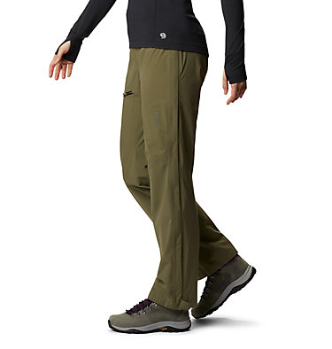 Women's Stretch Ozonic™ Pant Stretch Ozonic™ Pant | 004 | L, Light Army, a1