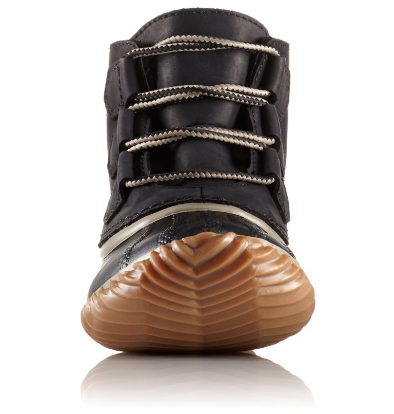 Women's Out 'N About™ Leather Duck Boot Women's Out 'N About™ Leather Duck Boot, a1
