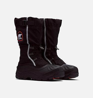 Botte Alpha Pac™ XT pour homme ALPHA PAC™ XT   010   8, Black, Red Quartz, 3/4 front