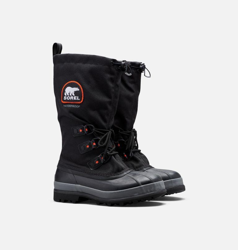 BEAR™ XT | 010 | 16 Men's Bear™ XT Boot, Black, Red Quartz, 3/4 front
