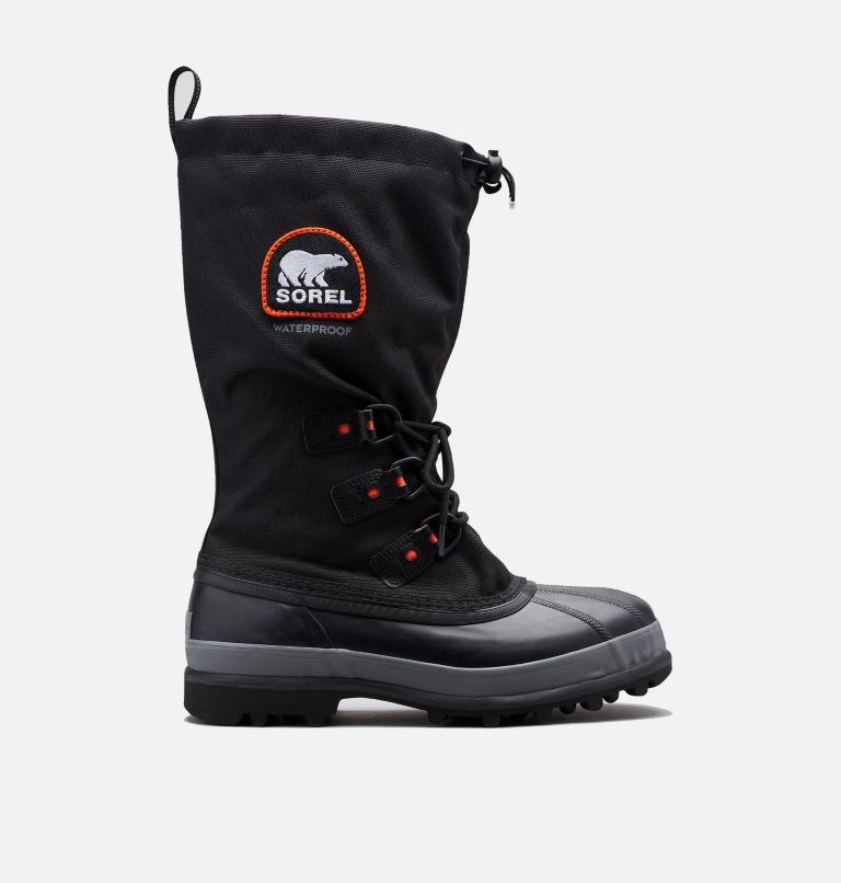 BEAR™ XT | 010 | 16 Men's Bear™ XT Boot, Black, Red Quartz, front