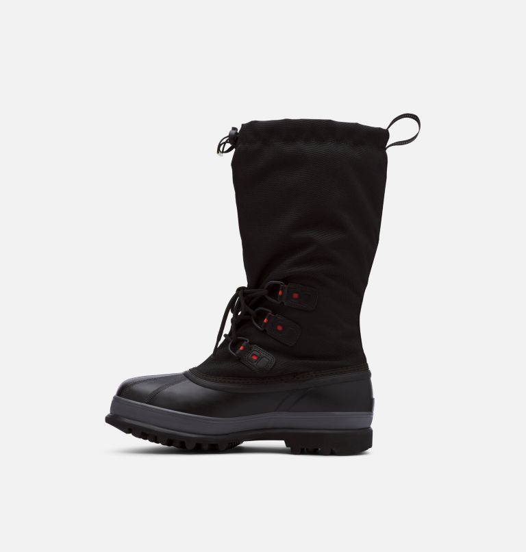 BEAR™ XT | 010 | 16 Men's Bear™ XT Boot, Black, Red Quartz, medial