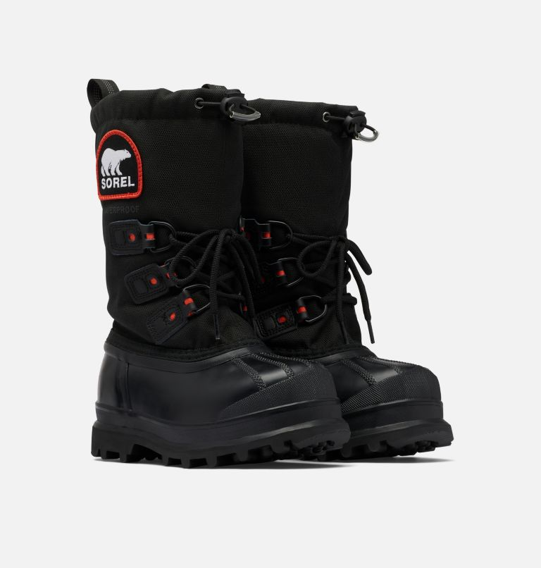 Youth Glacier™ XT Boot Youth Glacier™ XT Boot, 3/4 front