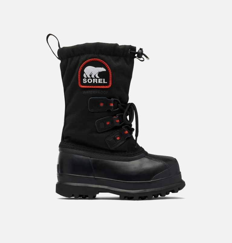 Youth Glacier™ XT Boot Youth Glacier™ XT Boot, front