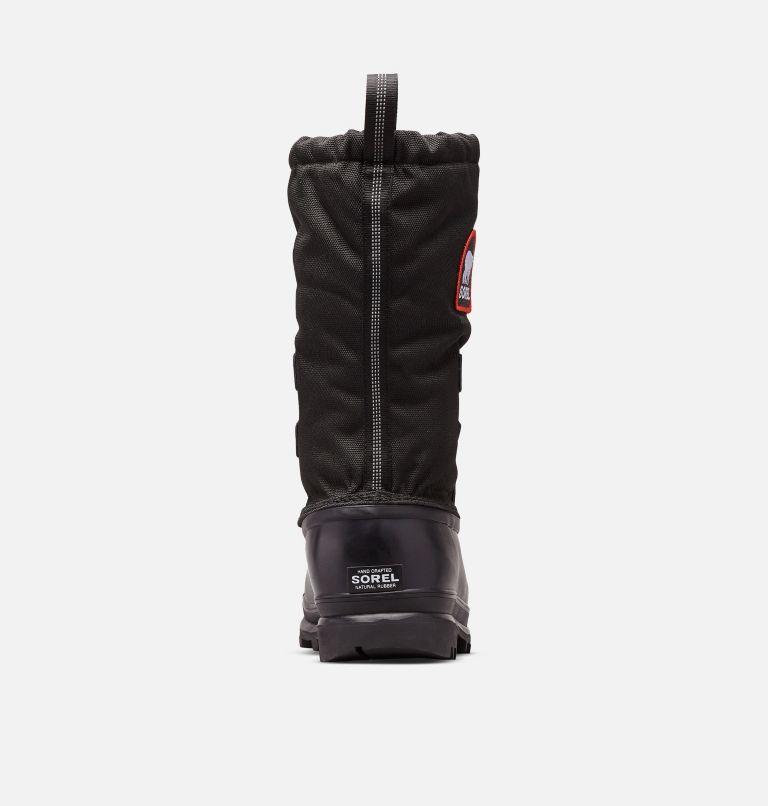 GLACIER™ XT | 010 | 8 Women's Glacier™ Xt Boot, Black, Red Quartz, back