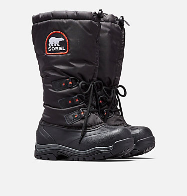 Women's Snowlion™ XT Boot SNOWLION™ XT | 010 | 5, Black, 3/4 front