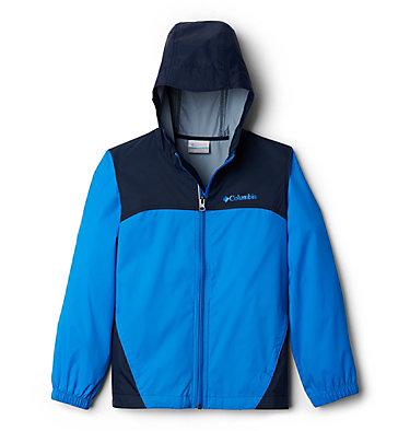 Boys' Glennaker™ Rain Jacket Glennaker™ Rain Jacket | 011 | M, Hyper Blue, front