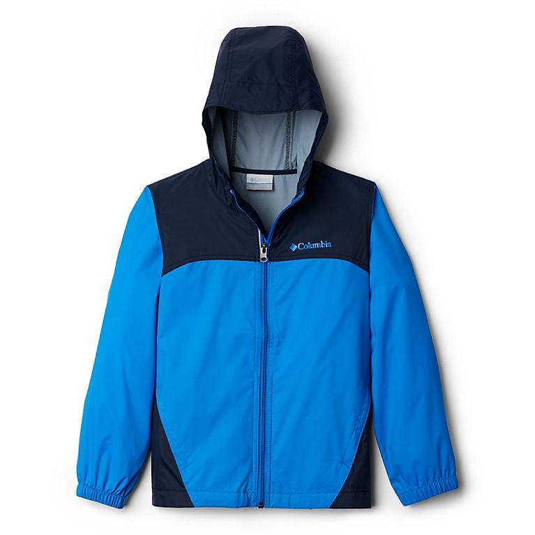 Boys' Glennaker™ Rain Jacket