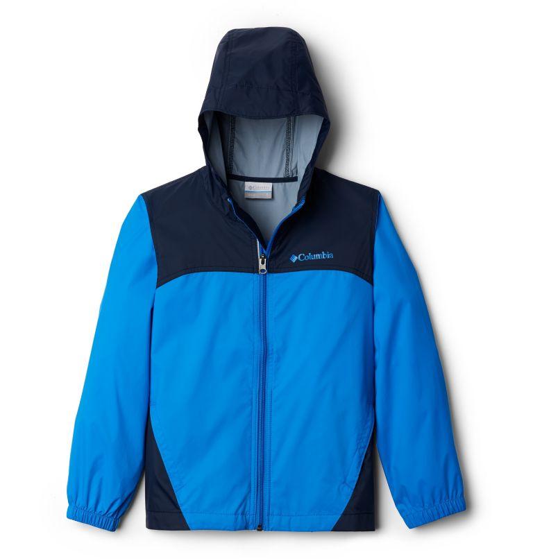 Glennaker™ Rain Jacket | 431 | S Boys' Glennaker™ Rain Jacket, Hyper Blue, front
