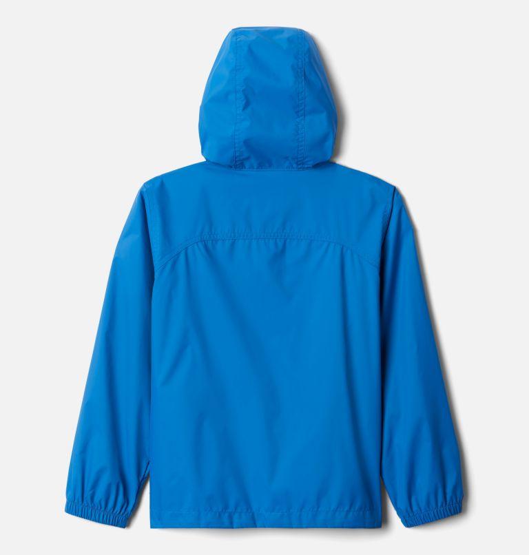 Glennaker™ Rain Jacket | 433 | XXS Boys' Glennaker™ Rain Jacket, Bright Indigo, back