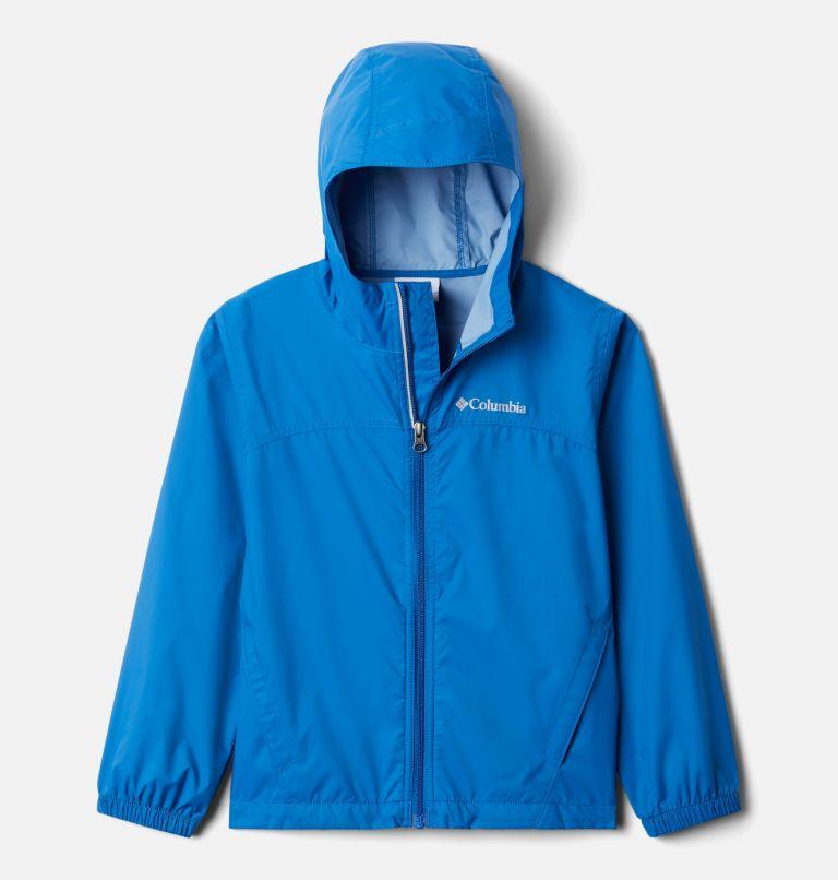 Glennaker™ Rain Jacket | 433 | XXS Boys' Glennaker™ Rain Jacket, Bright Indigo, front