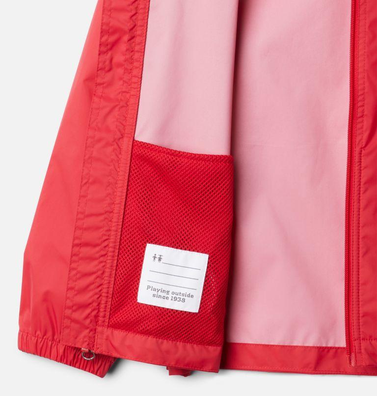 Glennaker™ Rain Jacket | 617 | XL Boys' Glennaker™ Rain Jacket, Mountain Red, a1