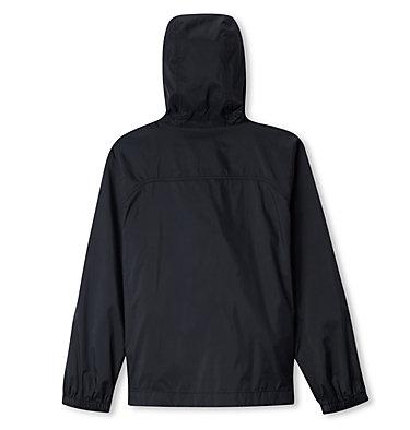 Boys' Toddler Glennaker™ Rain Jacket Glennaker™ Rain Jacket | 617 | 3T, Black, back