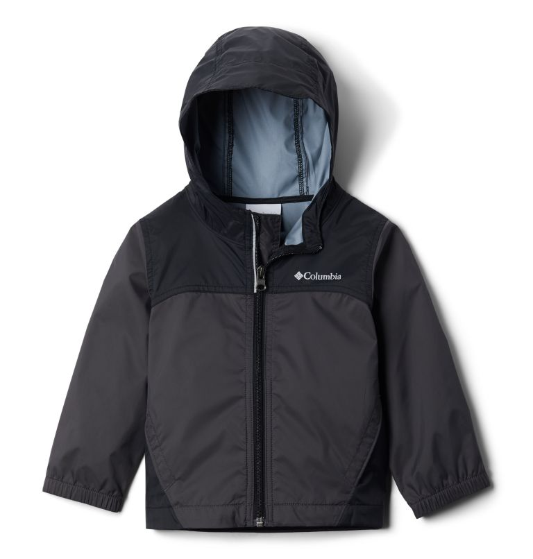 Boys' Toddler Glennaker™ Rain Jacket Boys' Toddler Glennaker™ Rain Jacket, front