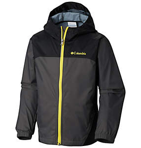 Boys' Toddler Glennaker™ Rain Jacket